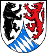Coat of arms of Freyung-Grafenau