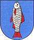 Coat of arms of Mühltroff