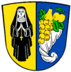 Coat of arms of Nonnenhorn