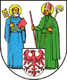 Coat of arms of Osterfeld