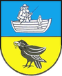 Coat of arms of Röblingen am See