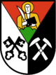 Coat of arms of Bartholomäberg