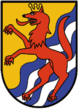Coat of arms of Wolfurt