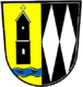Coat of arms of Kirchham