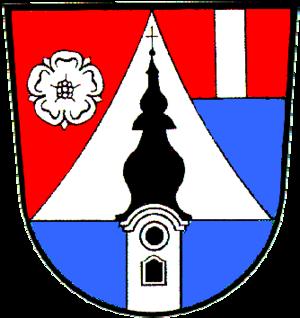 Neukirchen vorm Wald - Image: Wappen von Neukirchen vorm Wald