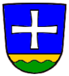 Coat of arms of Straßlach-Dingharting