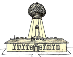 Wardenclyffe Tower Wikipedia