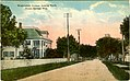 Washington Avenue, looking north, Ocean Springs, Miss. (33960864502).jpg