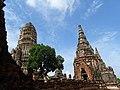 Wat Chaiwattanaram - Ayutthaya - Thailand - 05 (34131882003).jpg