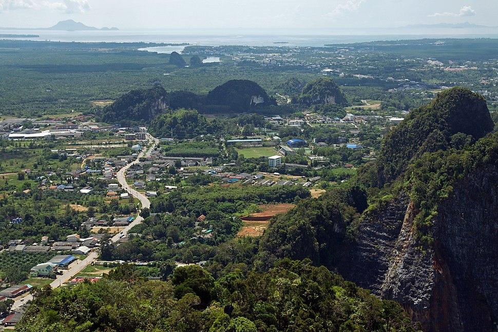 Wat Tham Sua 18