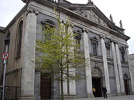 Cathedral of the Most Holy Trinity, Waterford