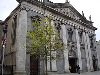 1793 in Ireland - Cathedral of the Most Holy Trinity, Waterford