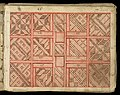 Weaver's Draft Book (Germany), 1805 (CH 18394477).jpg