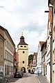 Weißenburg in Bayern, Ellinger Tor von Süden 20170819 001.jpg