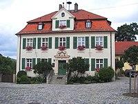 Weidenberg Rathaus.JPG