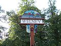 Welneyvillagesign.JPG