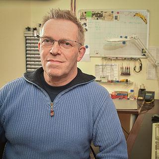 Werner Koch German free software developer