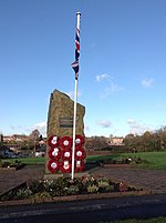 File:Werrington War Memorial Staffordshire.JPG
