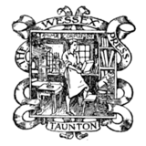 Wessex Press Taunton 1920.png