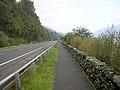 West Loch Lomond Cycle Path - geograph.org.uk - 261592.jpg