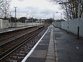 West Norwood stn look east3.JPG