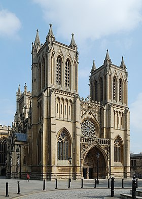 West front of Bristol Cathedral.jpg