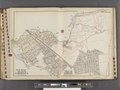 Westchester, V. 1, Double Page Plate No. 32 (Map bounded by Town of Mamaroneck, Union Ave., Nelson Ave., Harrison Ave., Stony Creek) NYPL2055679.tiff