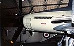 Westland Wyvern Westland Wyvern TF.1 VR137 Fleet Air Air Museum Yeovilton 1984 (16523882574).jpg