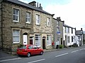 What was the last shop in Grindleton - geograph.org.uk - 451400.jpg