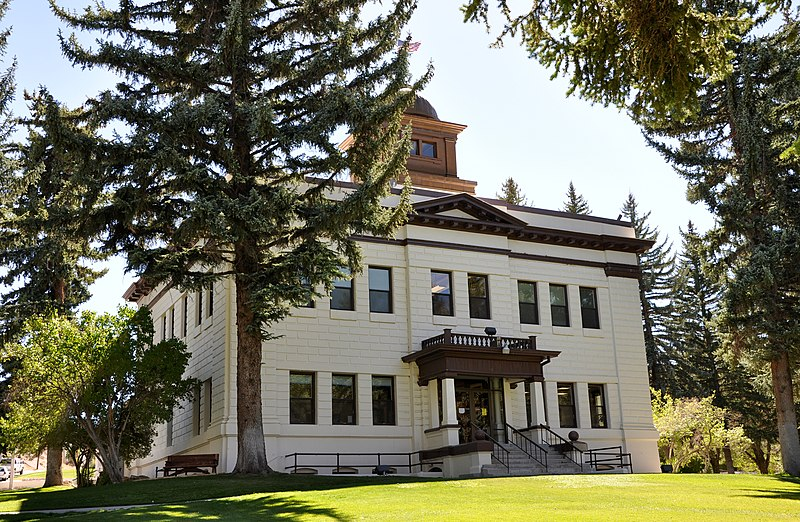 File:White Pine County Courthouse in Ely.jpg