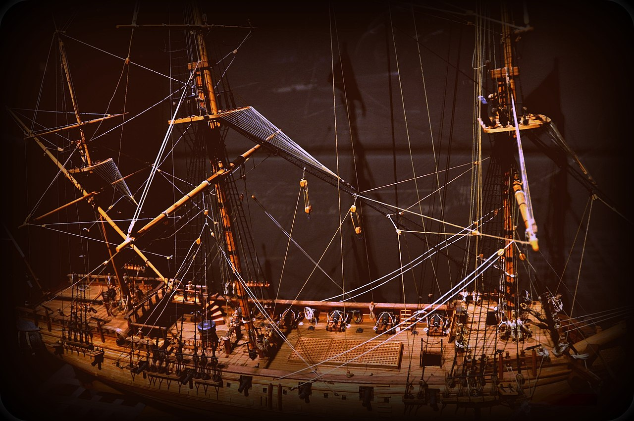 The Whydah Gally