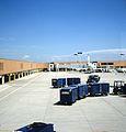 Wichita Mid-Continent Airport Tarmac 1989.jpg