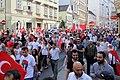 Wien - Demo für Frieden in Gaza, 20. Juli 2014 (2).JPG