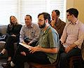 Wiki Ed Board Meeting, March 2015 (4).jpg