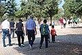 Wiki Loves Monuments 2014 in Israel Tour of Atlit Former Detainee Camp IMG 2467.JPG