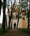 Wikiekspedycja Kpjas przed pałacem Męcińskich 02.05.2011 pl.jpg