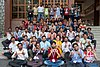 Wikimedia Education SAARC conference group picture.jpg