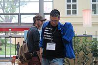 Wikimedia Hackathon 2017 IMG 4488 (34623511192).jpg