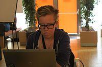Wikimedia Hackathon 2017 IMG 4684 (33943717984).jpg
