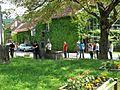 Wikipédiens aux Planches-près-Arbois (Jura).JPG