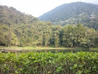 Guaramacal National Park - Image: Wikipedia Commons (1)