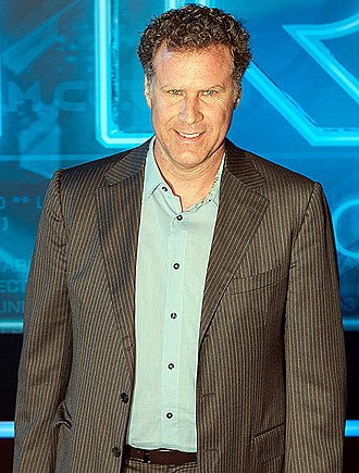 More Cowbell - Will Ferrell, seen here in 2010, wrote the sketch.