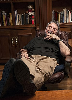 William Peter Blatty - Blatty in 2009