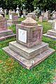 William A. Burwell's grave.jpg