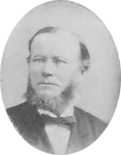 William Daniel (Maryland politician) American politician