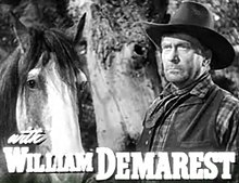 William Demarest in Along Came Jones trailer.jpg