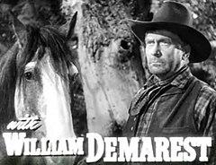 william demarest death