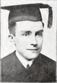 William Hertzog Thompson in 1917 upon graduation from the University of Omaha now the University of Nebraska Thompson is the father-in law of Warren Buffett.png