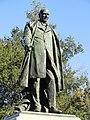 William McKinley statue, San Jose, California - DSC03823.JPG
