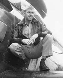 William Morris Meredith, Jr-Aircraft.jpg